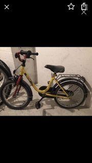 Kinder Fahrrad gr 16 Zoll