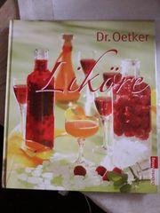 Dr Oetker Liköre