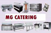 Gastronomiebedarf, Gastro-Geräte,