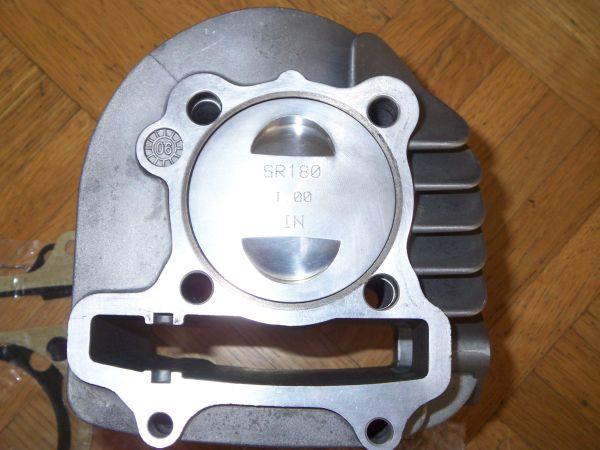Roller Zylindersatz Typ » Motorrad-, Roller-Teile