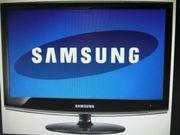 Fernseh-Monitor- Digital