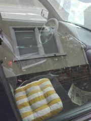 Kühlfahrzeug Ford Escort benziner zu