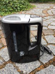 Wasserkocher 12V Anschluss