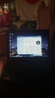 llenovo thinkpad laptop