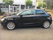 Audi A1 TÜV NEU