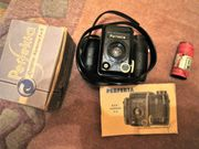 Alter Fotoapparat- DDR