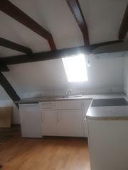 2 5 Zimmer Dachgeschosswohnung
