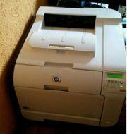HP Laserjet 400
