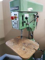 Bohrmaschine ALZMETALL