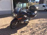 Traumtourer BMW LT 1200 zu
