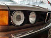 BMW 730i Aus