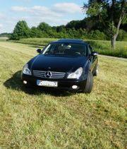 Top gepflegter Mercedes