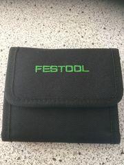 Festool Bohrerset 10-teilig neu