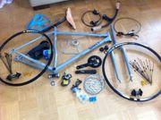 Unterstützung bei Fahrradreparaturen,