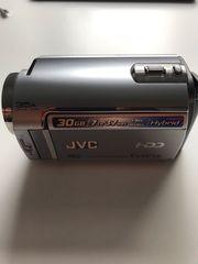 Camcorder JVC Everio GZ-MG330