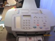 HP OfficeJet Drucker-