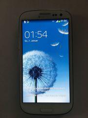 Samsung Galaxy S3,