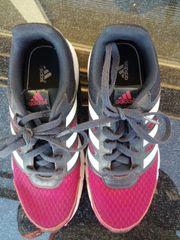 neuwertige Adidas Ortholite