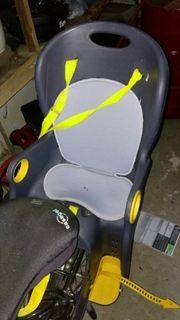 Fahrradsitz zu Verkaufen