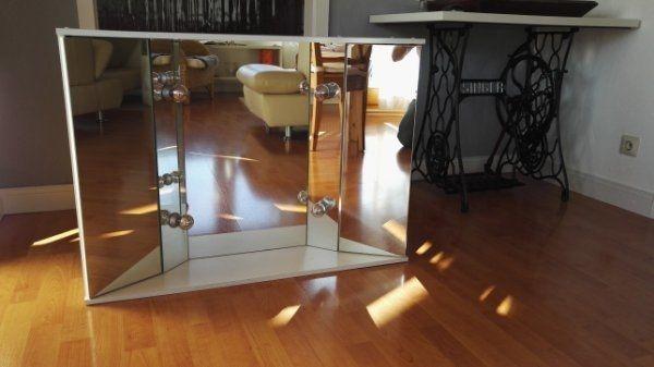 Spiegelschrank Badezimmer in Wäschenbeuren - Bad, Einrichtung und ...