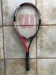 Wilson Tennisschläger passende Tragetasche