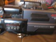 VHS-Camera