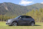 Audi A1 SB 1 0
