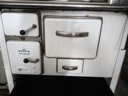 Alter Küchenofen Küchenherd Holzofen Firma
