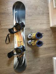 Snowboard Marke F2