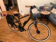 Scott Trekking Fahrrad 28 Zoll