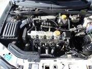 Opel Corsa B mit LPG