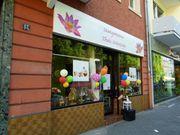 Thai-Massage in Mannheim-Innenstadt Quadrate