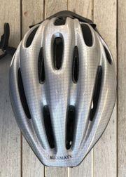Fahrradhelm - BIKEMATE in Größe L