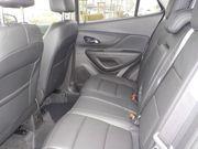 Opel Mokka X Ulitimate Allrad