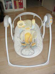 Bright Starts Babyschaukel