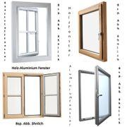 Fenster Wohnfenster Kunststofffenster Aluminiumfenster Holzfenster