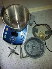Küchenmaschine - DeLonghi Chicco