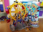 Playmobil Riesenrad Karussell