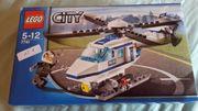 Lego Polizei Hubschrauber