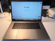 2017 Apple MacBook