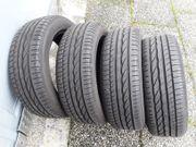 4 Sommerreifen Bridgestone 195 55