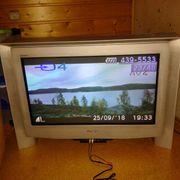 Trinitron Sony Röhrenfernseher