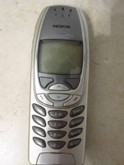 Nokia 6310i Handy