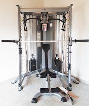 fitness lauenau