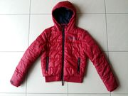Superdry Sports Puffer Damenjacke Gr