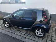 Smart forFour Diesel