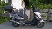 Roller Kymco 125i