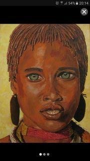 Bild AFRICAN LOOK