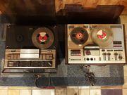 Tonband - Geräte von SABA und