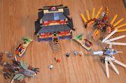 LEGO Ninjago Nexo Knight Angry